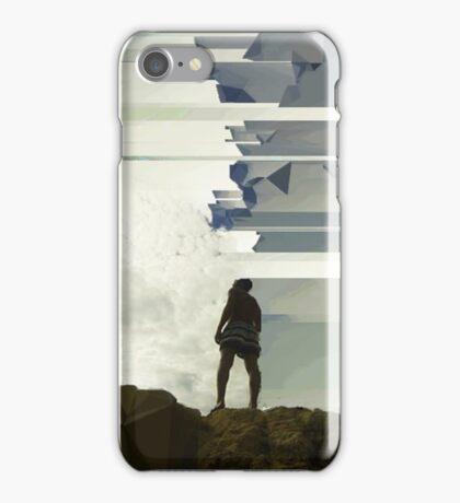 Sorted Clouds iPhone Case/Skin