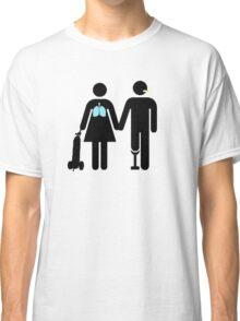 Hazel and Gus Classic T-Shirt