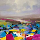 Potential Study 1 by scottnaismith