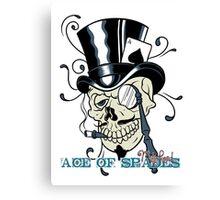 Motorhead - Ace Of Spades Canvas Print