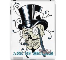 Motorhead - Ace Of Spades iPad Case/Skin