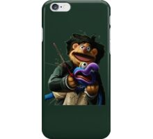 Gonzo's murder iPhone Case/Skin