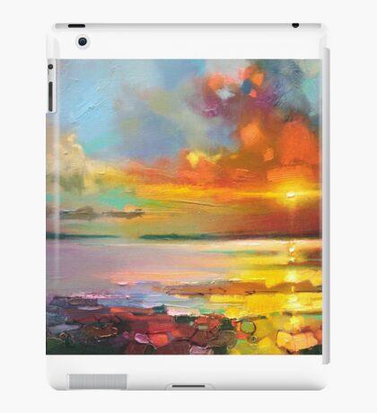 Legato Shore iPad Case/Skin