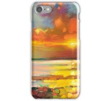 Legato Shore iPhone Case/Skin