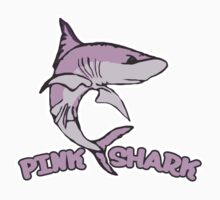 Shark t-shirt by valizi