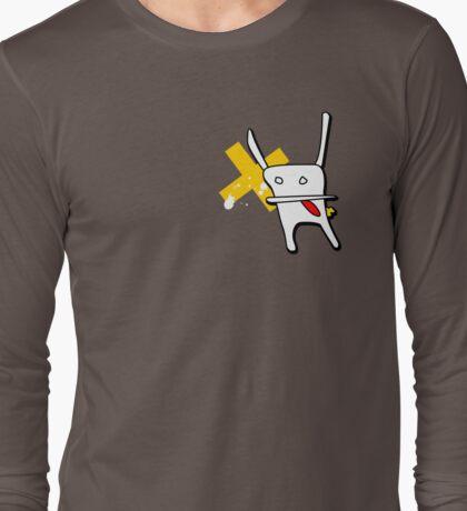Tom, The Bun T-Shirt