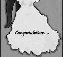 Congratulations by caroljean