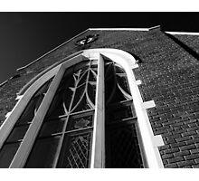 Seaman's Church, Charleston, SC Photographic Print
