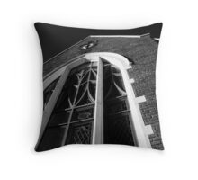 Seaman's Church, Charleston, SC Throw Pillow