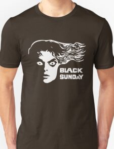 Black Sunday T-Shirt