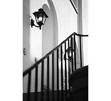 Fireproof Building, Charleston, SC Photographic Print