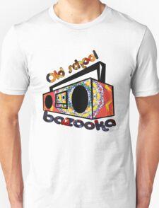 Old school t-shirt T-Shirt