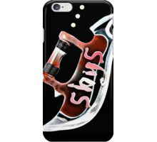 Scythe Five by Five iPhone Case/Skin