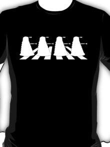 Daleks Stuff!! T-Shirt