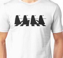 Unversed Daleks Stuff!! Unisex T-Shirt