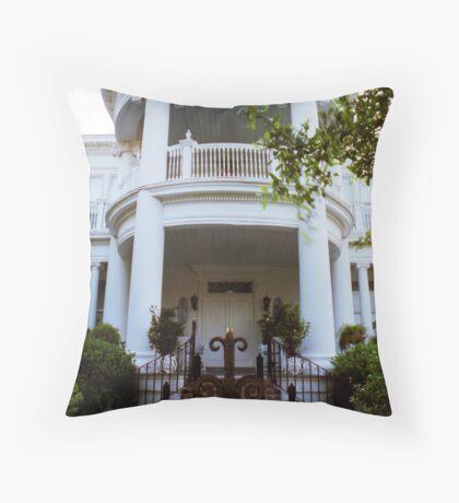 Rutledge Portico Throw Pillow