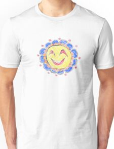 Happily Retro Unisex T-Shirt