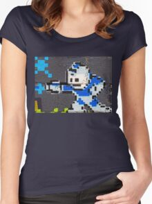 Stick Em Up Women's Fitted Scoop T-Shirt