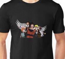 manga family Unisex T-Shirt