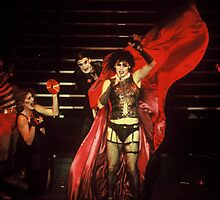 I 'm just a Sweet Transvestite by KevenMunro