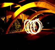 Carnival Fire by Kiera