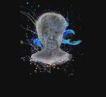 Maya Angelou tribute [Paintsplatter] Unisex T-Shirt