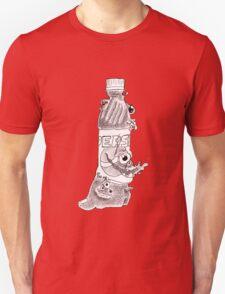Evil Pepsi Bottle Shirt T-Shirt