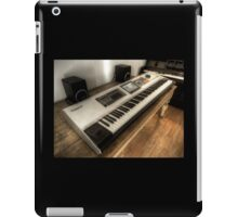 Roland Fantom  iPad Case/Skin