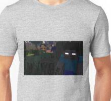 Herobrine - The Thief Unisex T-Shirt