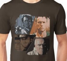 best of Clint Eastwood Unisex T-Shirt