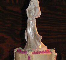The cake by KBdigital