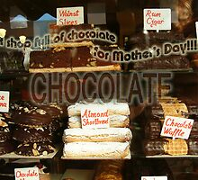 Chocolate for Mom by picketty
