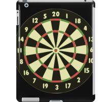 Dart Board iPad Case/Skin