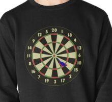 Dart Board Pullover