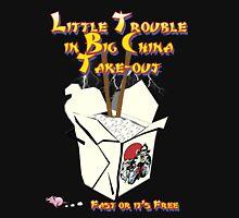 Little Trouble Unisex T-Shirt