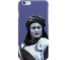 The Moors Prepare For Battle iPhone Case/Skin