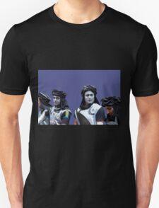 The Moors Prepare For Battle T-Shirt