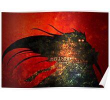 Hellsing - Hellsing Ultimate - Alucard Poster
