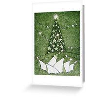Sydney Weihnacht / Sydney Christmas Greeting Card