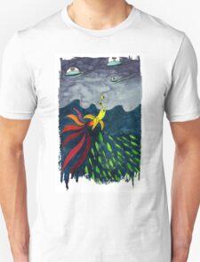 The Aventure of Mr.Banana T-Shirt