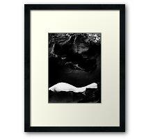 Contrast 03 Framed Print