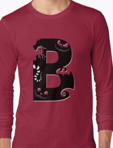 B is for Burton Long Sleeve T-Shirt