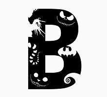 B is for Burton Unisex T-Shirt