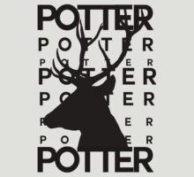 James Potter Animagus T-Shirt