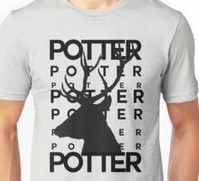 James Potter Animagus Unisex T-Shirt