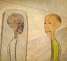 Stress by Hung Lin