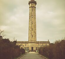Phare des Baleines by Alexandra Vaughan Photography & Design