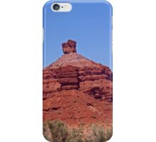 RT 14 - Monument Valley - Arizona/Utah iPhone Case/Skin