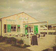 Café by Alexandra Vaughan Photography & Design