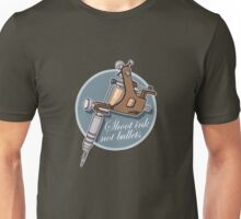 Shoot Ink Unisex T-Shirt